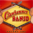 Clawhammer Banjo, Volume 1