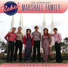 The Legendary Marshall Family: Volume 1