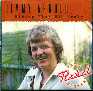 Jimmy Arnold:  Riding With Ol' Mosby