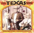 Old-Time Texas String Bands, Volume Two: Dallas Bound
