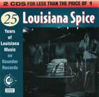 Louisiana Spice: 25 Years of Louisiana Music on Rounder Records: City Disk, Disk 1