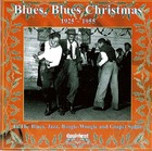 Blues, Blues Christmas (1925-1955)