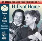 Hills of Home: 25 Years of Folk Music on Rounder Records, Disk 2