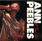 Anne Peebles: Full Time Love