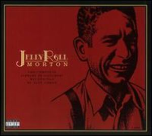 Jelly Roll Morton: The Complete Library of Congress Recordings by Alan Lomax: Disc Six