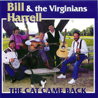 Bill Harrell: The Cat Came Back