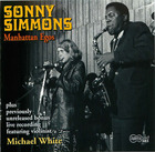 Sonny Simmons- Manhattan Egos