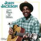 John Jackson: Country Blues & Ditties