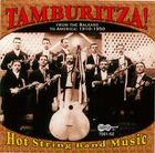 Tamburitza! - Hot String Band Music From The Balkans To America: 1910-1950 (CD 2)