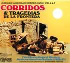 Corridos y Tragedias de la Frontera- CD 1