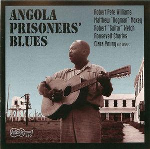 Angola Prisoners' Blues