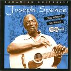 Joseph Spence: Bahamian Guitarist