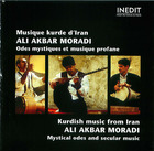 Ali Akbar Moradi: Musique Kurdie