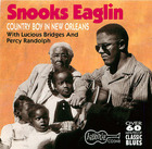 Snooks Eaglin: Country Boy in New Orleans