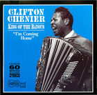 Clifton Chenier- King of the Bayous