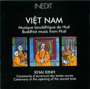Việt Nam: Musique bouddhique de Huế