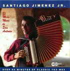 Santiago Jimenez Jr.: El Mero Mero De San Antonio