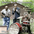 Sonny Boy Williamson: King Biscuit Time