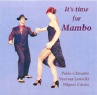 It's for Mambo