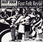 Fast Folk Musical Magazine (Vol. 8, No. 6) 1995 Fast Folk Revue-Live at the Bottom Line