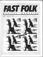 Fast Folk Musical Magazine (Vol. 4, No. 9) Los Angeles