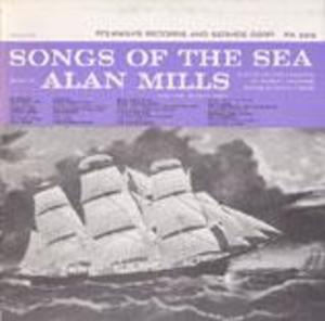 Songs of the Sea: Sung by Alan Mills