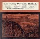 American Favorite Ballads, Vol. 4