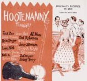 Hootenanny Tonight!
