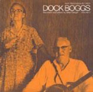 Dock Boggs, Vol. 3