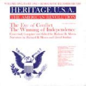 Heritage USA, Vol. 1, Part 1: The American Revolution