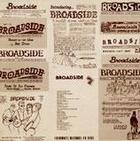 Broadside Ballads, Vol. 1