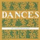 The Dances of the World's Peoples, Vol. 3: Caribbean and South America