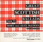 Great Scottish Ballads