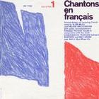 Chantons en Francais; Vol. 1, Part 1: French Songs for Learning French