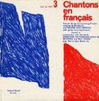Chantons en Français; Vol. 2, Part 3: French Songs for Learning French