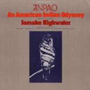 Anpao: An American Indian Odyssey
