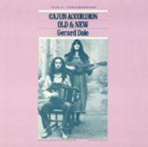 Cajun Accordion, Old and New, Vol. 2: Instruction