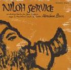 Niloh Service: Concluding Service for Yom Kippur