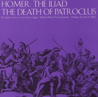 Homer: The Death of Patroclus - Chapter XVI of the Iliad