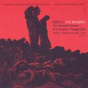 The Inferno (Dante Alighieri): The Immortal Drama of a Journey through Hell