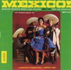 Mexico! Monitor Presents Maria Luisa Buchino with the Trio Los Aguililas