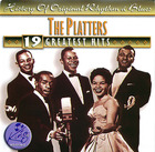 The Platters: 19 Greatest Hits