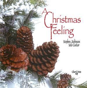 A Christmas Feeling