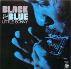 Little Sonny: Black & Blue