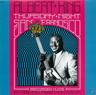 Albert King: Thursday Night in San Francisco