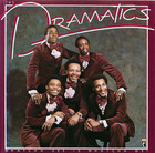 The Dramatics: Whatcha See Is Whatcha Get