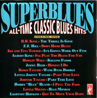 Superblues: All-Time Classic Blues Hits Vol.1