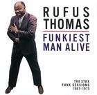 Rufus Thomas: Funkiest Man Alive