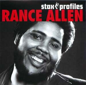 Stax Profiles: Rance Allen