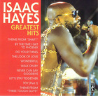 Isaac Hayes: Greatest Hits